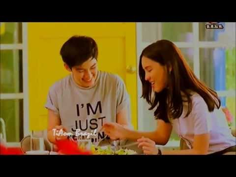 Tina & Aom - Say It Now