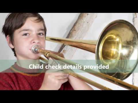 Best Trombone tuition Adelaide 5000 Australia