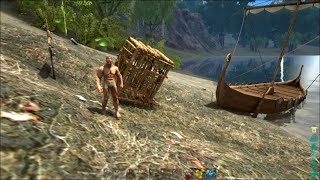 ARK Survival Evolved PVP #1: Valhalla PVP Server