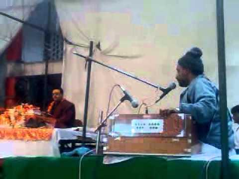 Panchmukhi Hanuman Mandir Panki Kanpur - 8th day Ram Katha ........