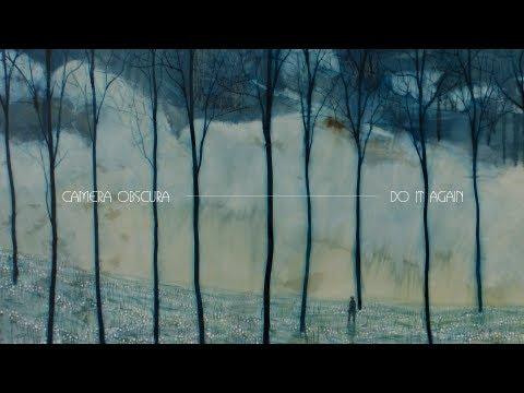 Camera Obscura - Do It Again (4AD)