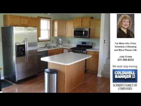 73 Peach Tree Drive, Traverse City, MI Presented by Judy Crowe.