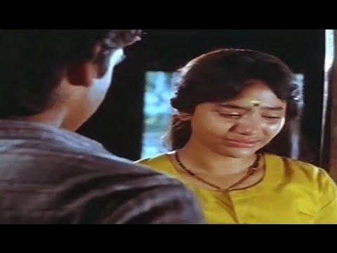 Sad Scene | Kattukuthira | Malayalam Film