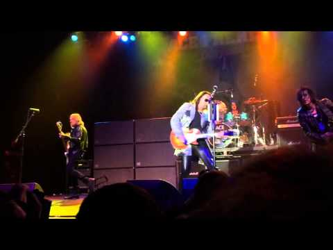 Ace Frehley-Rip It Out-Paramount-HuntingtonNY-112014