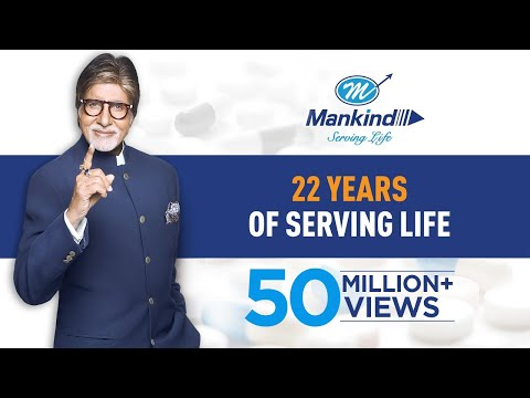 Amitabh Bachchan to be the Face of Mankind
