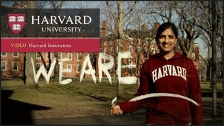 Innovation at Harvard