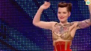 Britain's Got Talent || HOT Auditions