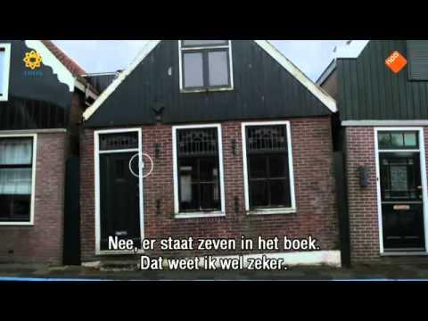 Bananasplit 2014 Kees Tol, Jenny Smit Jan Smit huis gesloopt (S05E02 8-3-2014)