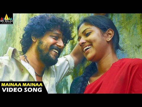 Prema Khaidi Songs | Mainaa Mainaa Video Song | Vidharth, Amala Paul | Sri Balaji Video