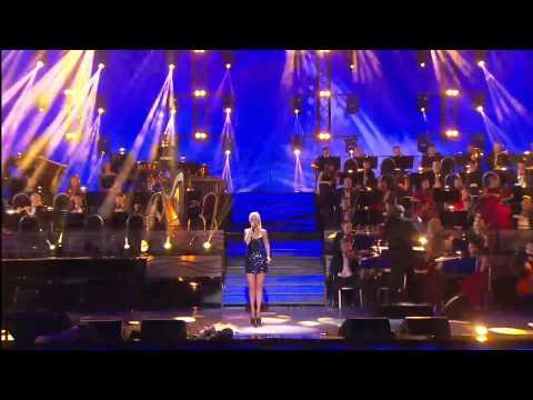 Валерия - С ангелом (Live)