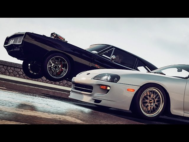 Forza Horizon 2: Fast & Furious - IGN Review Commentary