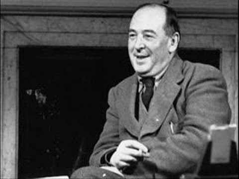 CS Lewis's surviving BBC radio address Video
