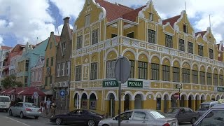 Willemstad sur l