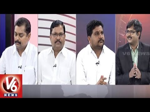 Special Debate On CM KCR's Statement On Rythu Bandhu | Good Morning Telangana | V6 News