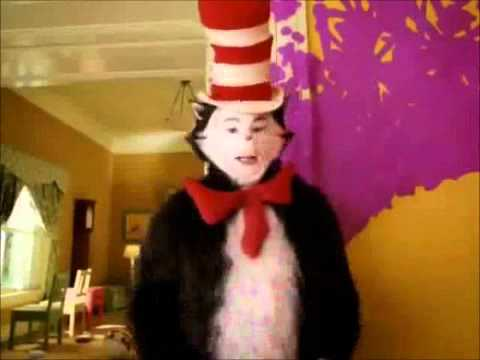 Watch The Cat In The Hat The Movie