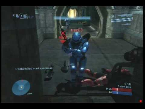 MeH Leier :: Roamin' :: A Halo 3 Montage