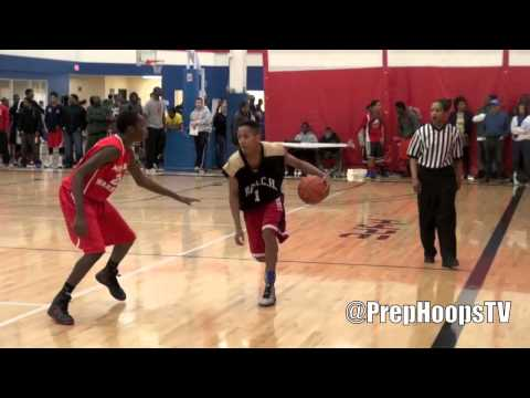 Darrell Davis 2014 Detroit Douglass at the Michigan Invitational