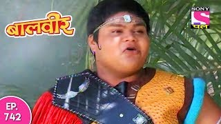 Baal Veer - बाल वीर - Episode 742 - 7th October, 2017