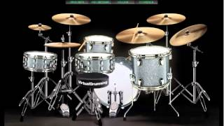 download lagu Judika - Mama Papa Larang Virtual Drumming Cover By gratis