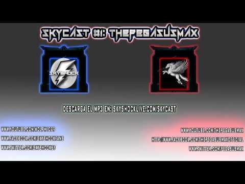 Skycast #1: Pegasusmax (Descarga MP3 y gratis en Itunes)