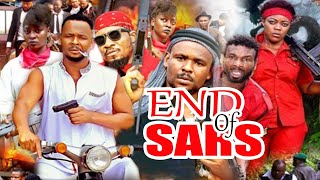 End Of Sars Season 1 - | New Movie | Zubby Michael 2020 Latest Nigerian Movie.