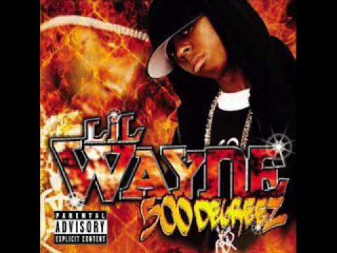 Lil Wayne - Gangstas And Pimps