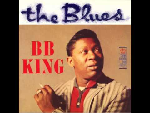 B.B. King - Why Do Everything Happen To Me