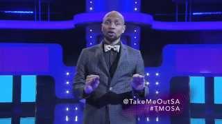 Take Me Out SA Season 1 Episode 2 (FULL)