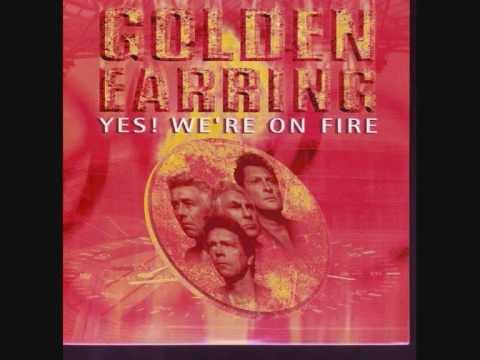 Golden Earring - Yes! We