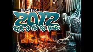Bacster - Entonados sin entrada (Beat. Raider Beats)