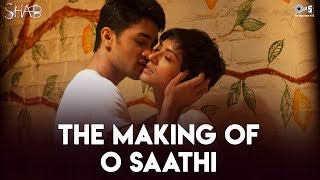download lagu O Saathi Making  Shab  Ashish Bisht  gratis