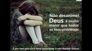 Não Desista Nunca - Reflexão  Bíblica -  Pr Paulo Coelho