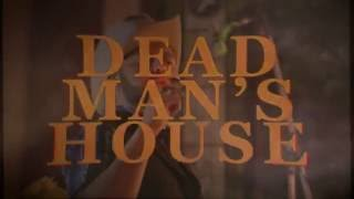Kree Harrison Dead Man's House