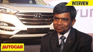 Interview | Rakesh Srivastava | Hyundai Motors India | Autocar India Podcast
