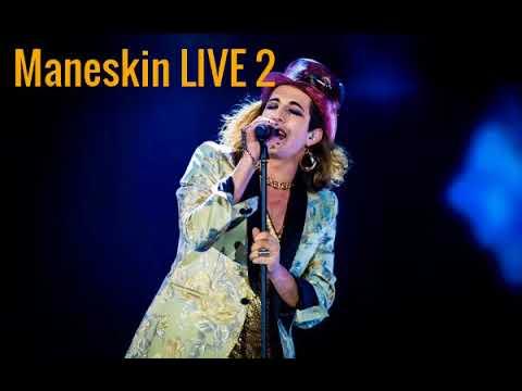 Xf11 Maneskin live 2