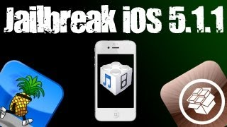 How to Tether Jailbreak NEW iOS 5.1.1 A4 Devices [iPhone 4, iPad 1, iPod touch 3rd Gen & 4th Gen]