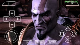[190MB] How to download & Install God Of War 2 On Android Devices || With Gameplay Proof
