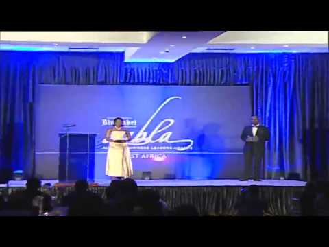 CNBC Africa Special: All Africa Business Leader Awards East Africa 2013