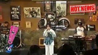 Download lagu Hot News! Merdunya Suara Astrid Nyanyikan Single Terbaru Lingkaran - Cumicam 10 Januari 2018 gratis