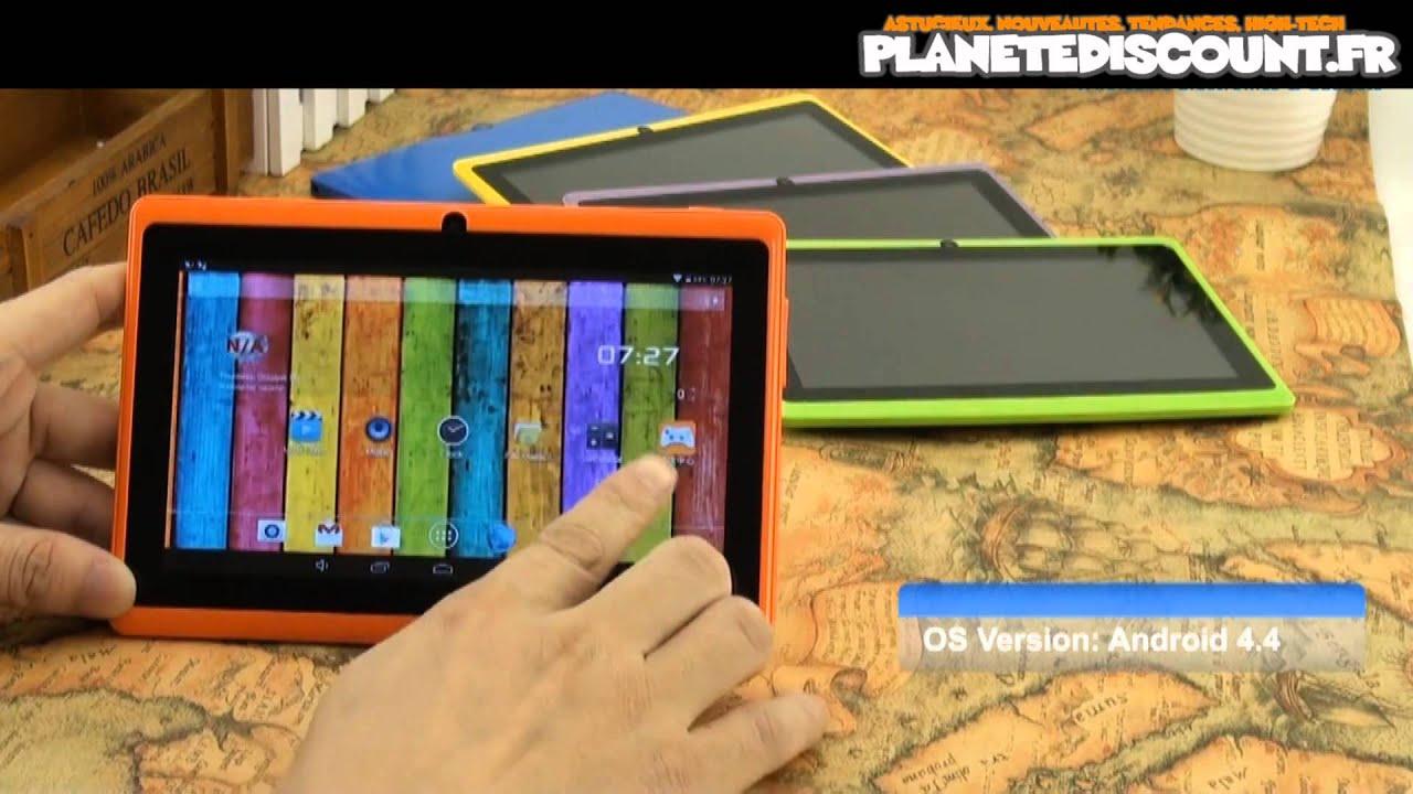 - Comparatif tablette 8 pouces ...