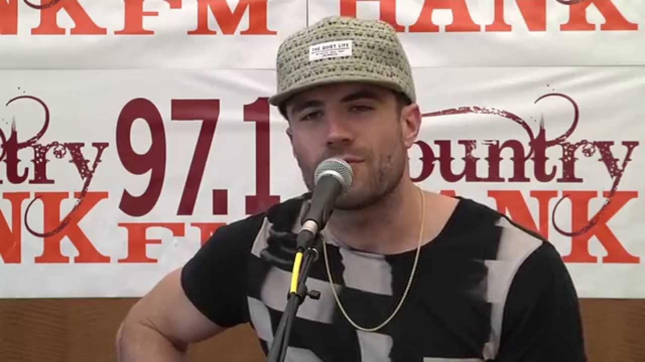 Sam hunt take your time youtube