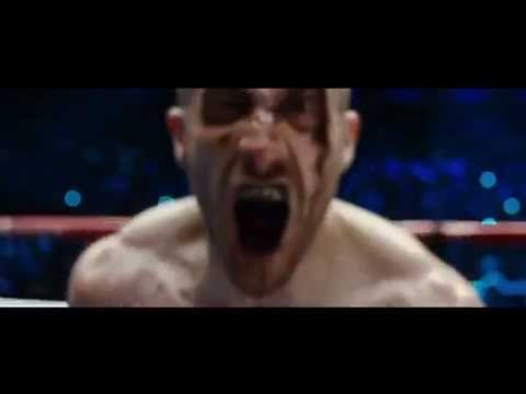 Behind the Scenes at Jake Gyllenhaal's Southpaw Training