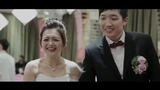 GU STUDIO WEDDING STORY HIGHLIHGT CHAO HSIANG & WAN LING 民生晶宴