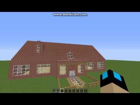 Alperen ve Umut Değişik Değişik İcatlar Minecraft