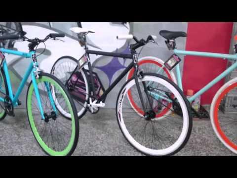 Bicicletas Veloxie