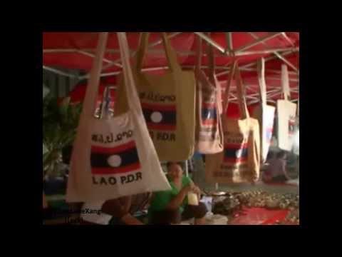Thai Tour in Laos
