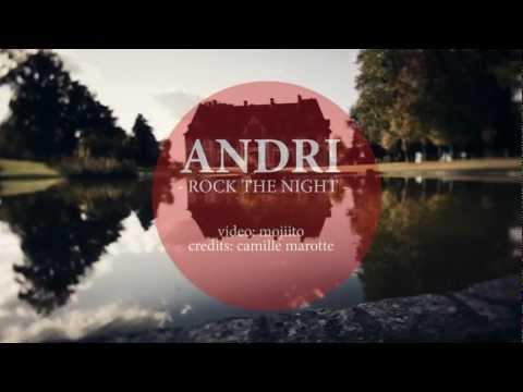 Stylons, ANDRI, Rock The Night, Video, Mojiito