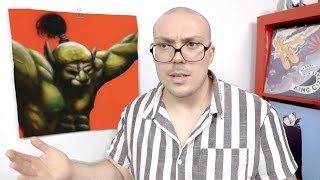 Oh Sees - Face Stabber ALBUM REVIEW