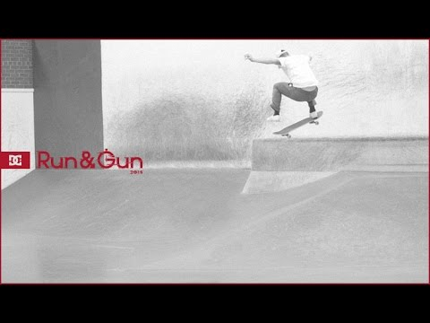 Brad Cromer | Behind The Run