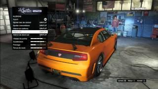 GTA 5 | La Vie a Los Santos #1 Gameplay commenté [ HD / FR ]
